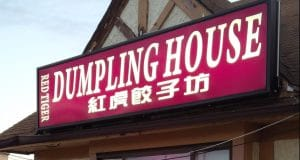 Red Tiger Dumpling House