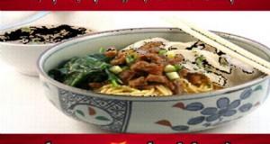 Chinese Shabbat