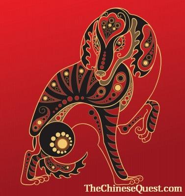 Chinese Zodiac Dog Traits and Personality