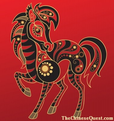 Chinese Zodiac Horse Traits & Personality