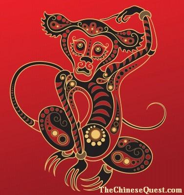 Chinese Zodiac Monkey Traits & Personality
