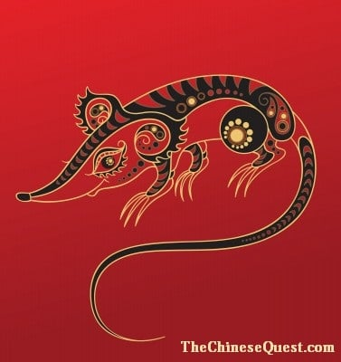 Chinese Zodiac Rat Traits & Personality