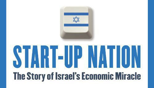 Made in Israel – Technological Innovation and Inventions