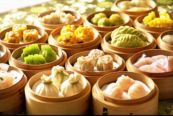 What is Dim Sum?