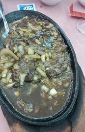 Hunan Dynasty House Steak