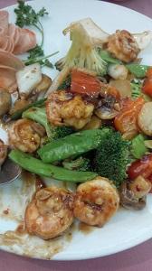 Hunan Dynasty Hunan Jumbo Shrimp