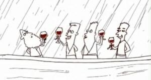 Jewish Wine Jokes
