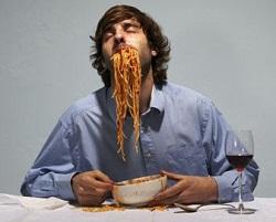 Bad Dining Etiquette