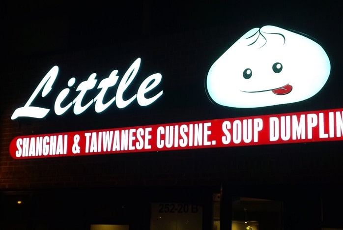 "[REVIEW] ""Little Dumpling"", Little Neck, NY"