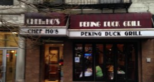 Chef Ho's Peking Duck Grill