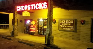 Chopsticks Chinese Restaurant Moneta Virginia