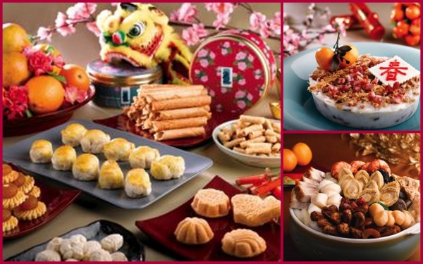 What to Expect at a Chinese New Year's Dinner