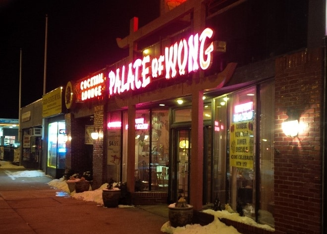[REVIEW]  Palace of Wong, Rockville, Centre