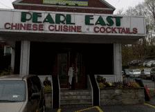 Pearl East Chinese Restaurant, Manhasset