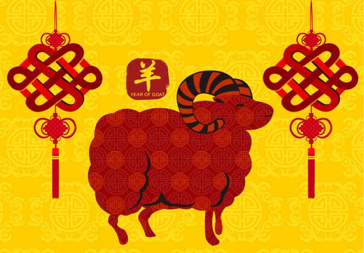 The Year of the Sheep – Sheep Trivia