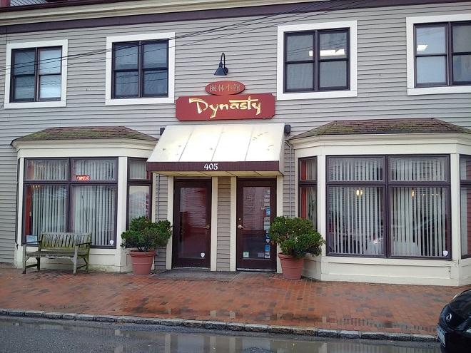 [REVIEW] Dynasty of Port Washington
