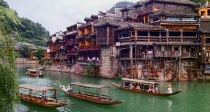 Hunan-China