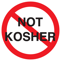 not-kosher