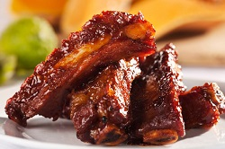s-for-spareribs