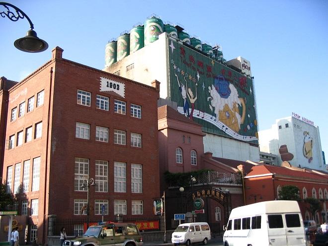 Tsingdao-Beer-Brewery