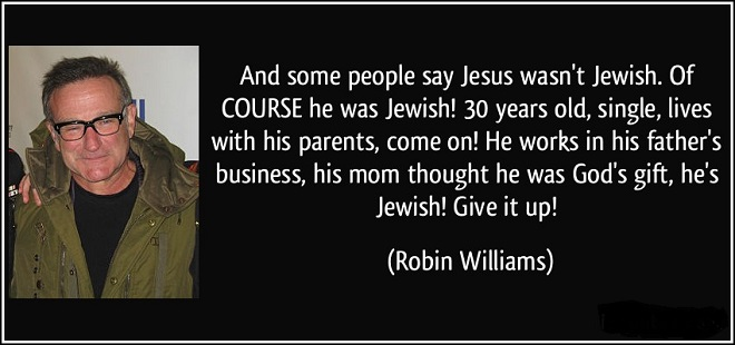 Quotable Jewish Quotes and Fortune Cookies