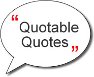 Quotable Quotes about Chinese Food | The Chinese Quest