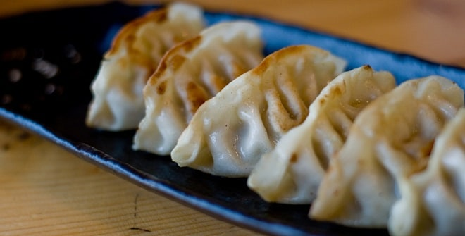 Dumplings - Global Comfort Food