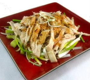 Bang-bang-chicken-plated