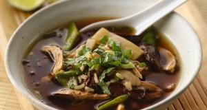 Chinese-Mushroom-Soup
