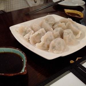 Pork-Shrimp-Egg-Chive-Steamed-Dumplings
