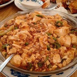 Bean-Curd-Tofu-Pork-Szechuan