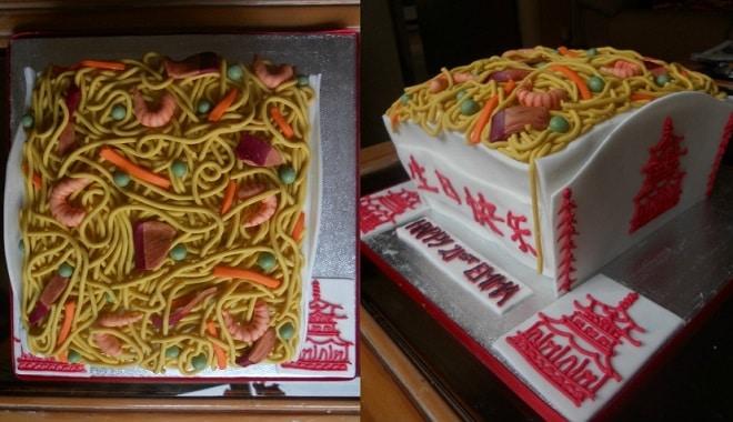 How Chinese Birthdays Differ