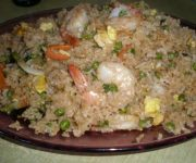 [RECIPE]  Mee Soo's Fried Rice