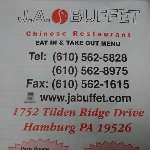 j-a-buffet-menu