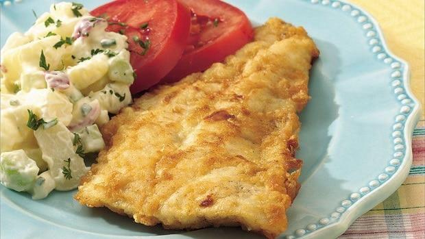 Pan-Fried-Fish