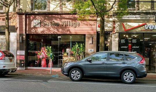 Sahoo-Village-Chinese-Restaurant-exterior