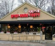 "[REVIEW] ""Spicy Home Tasty"", Commack, NY"