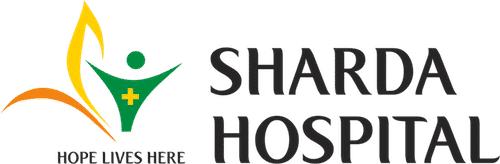 sharda-hospital