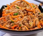 Chinese Cuisine – What's Worth a Try!