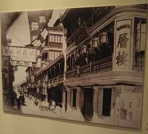Old-Shanghai