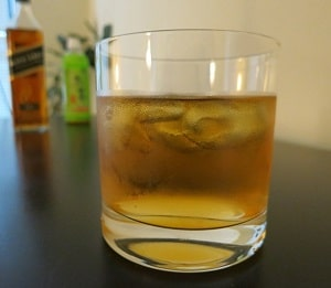 chivas-green-tea