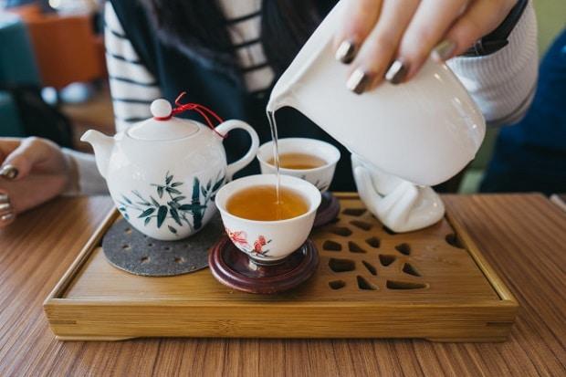 cooling-tea