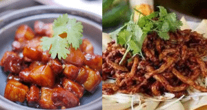 chinese-cooking-at-home-two-pork-recipes