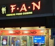 [REVIEW]  F-A-N Chinese Restaurant is a new Szechuan Restaurant in Deer Park, LI