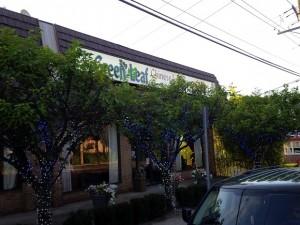 Green Leaf Chinese Restaurant