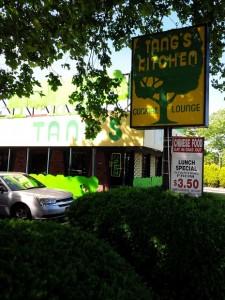 Tang's Kitchen, Lindenhurst, NY